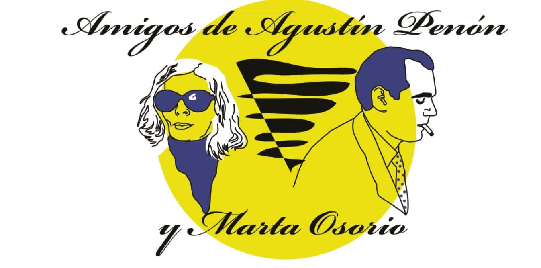 Amigos de Agustín Penon y Marta Osorio