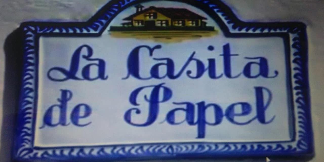 La historia de una pareja ejemplar, la Casita de Papel y el Barranco de Viznar. Por Ketty Castillo